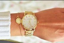 Watch & Bangles