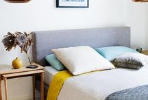 Beautiful bedrooms