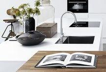 Kick-ass kitchens