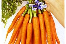 Carrot Dream Team / Our most favorite thing