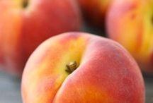 The Perfect Peach / Peaches!