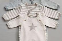 Baby sleeved body