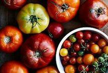 TomAYto TomAHto / Delicious Tomatoes
