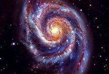 Galaxy Supernovae Stars / Galaxy Supernovae Stars
