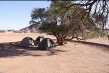 BUSHMAN EXPEDICE / Láká vás objevovat místa, na která se normální turisté nedostanou? Máte chuť vyrazit se skupinou podobně smýšlejících lidí? Vydejte se s námi na expedici BUSHMAN! Plánujeme cestu do Namibie, na Nový Zéland, nebo na Elbu.