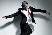 Dance / Dynamic Dance Art