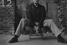 Douglas Adams / Douglas Adams