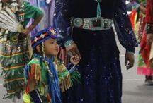 2014 Powwow-The 2nd Annual Colorado Springs InterTribal Powwow / Powwow in Colorado Springs