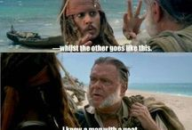 A Pirates Life For Me