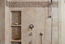 koupelna / sprchový kout a wc