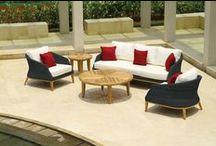 Outdoor Resin Weave Furniture