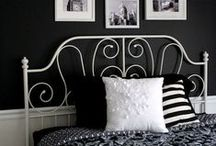 HOME - BEDROOM