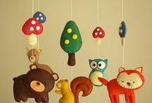 Crafts for Kids ♥