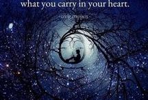 SOUL-QUOTES / A beautiful mix of ancient wisdom, new age teachers, masters, authors and poets…