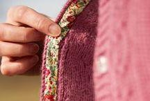 Knitting / Knitting patterns and inspiration.