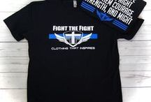 FTF Gear / Past and present FTF gear.