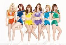 Hello Venus / Kpop girlsband