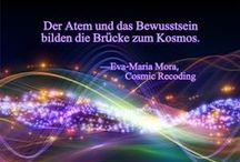 COSMIC RECODING (Deutsch)
