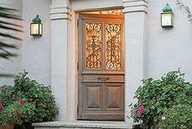 FRONT DOOR+ENTRY.