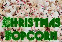 Christmas - Easy Yummy Treats! / Yummy Holiday Treats!
