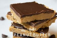 Recipes - Sweet Treats! / Yummy Stuff to Eat!!!