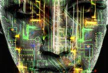 Cyberpunk / Cyberpunk Future