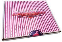 American Candy Selection Boxes / Our American candy box range includes selections from classic retro American candy favourites to relatively modern day delights.