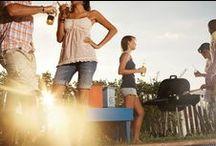 Outdoor Waterproof Speakers