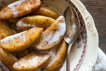 Health(ier) Treats / Sweet & Baked Treats - Paleo/WAPF/Grain-Free