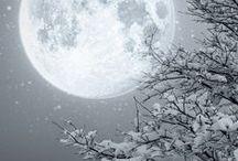 Yule / Winter Celebrations & Art. Yule.