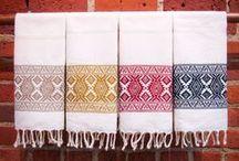 Weaving / Weaving inspiration