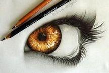 Eyes / Eys - Augen -