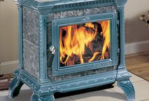 Stoves and Fireplace / Stoves fireplace wood