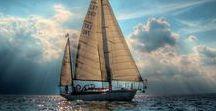 Sailing / Sailing - Segeln