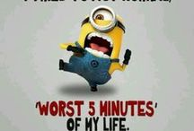 Wise Minions