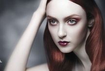 Autumn/Winter / check out aveda's past and present looks for autumn/winter