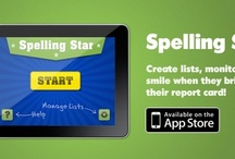 Spelling Star / Spelling Star is an easy-to-use app that makes students better spellers.
