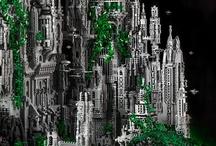 Lego / by Stuart Phythian