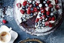 #Sweety/Dulce / A quien le amarga un dulce?  Con esa pinta tan deliciosa es irresistible que no se nos haga la boca agua!!