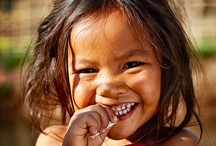 Keep smiling, keep shining