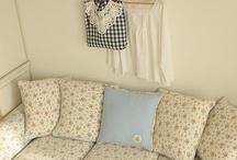 Home decoration / I like home decoring...