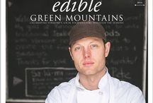 Other edible magazines / Eat Local wherever you live.