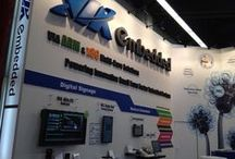 Embedded World 2013 / VIA ARM & x86 Solutions, Powering Innovative Small Form Factor Designs