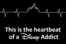 Working on Disney...