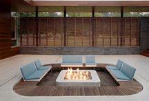 Decking Ideas / Inspiration for adding that deck. #deck