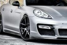 Porsche Panamerra