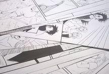 Sketches & WIP / Bacheca con sketch e wip e cose varie su Crossing Masters