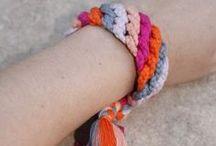 DIY Bracelets :))