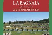 News from La Bagnaia / Events