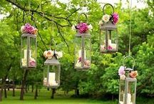 Ideas for...weddings,decorations and.. / wedding, decoration, party